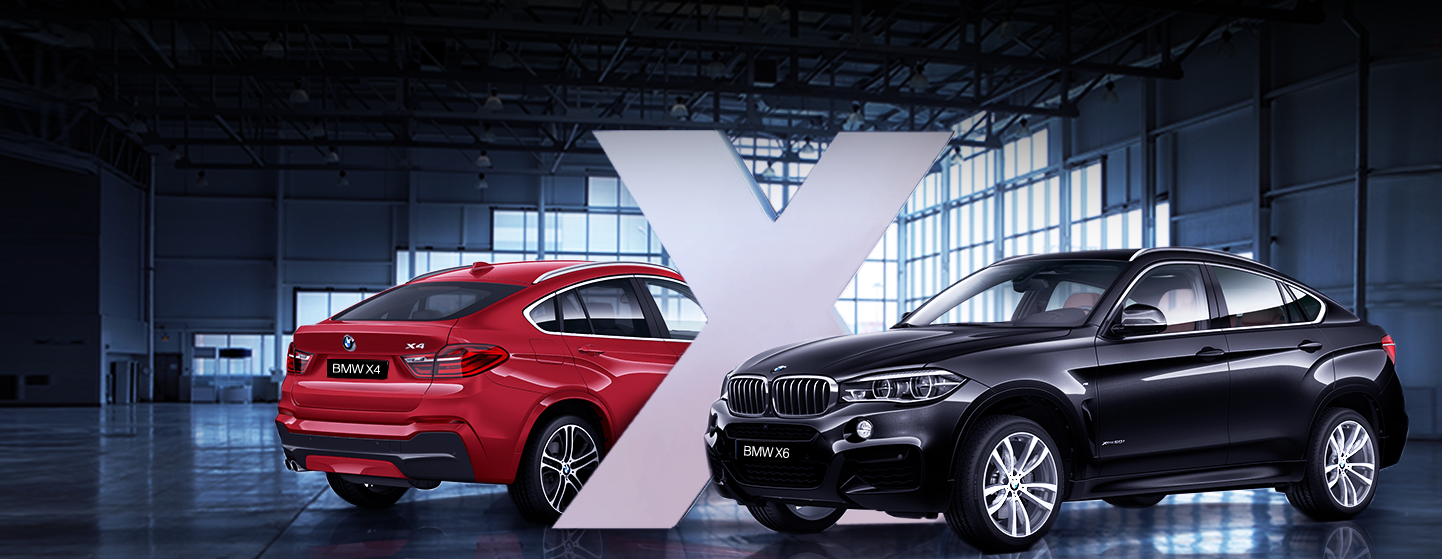 design-showing-bmw-x6-and-bmw-x4