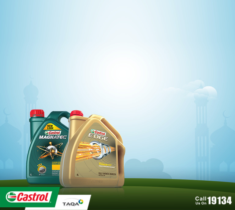 castrol-oil-edge-magnatec-blue-sky-design