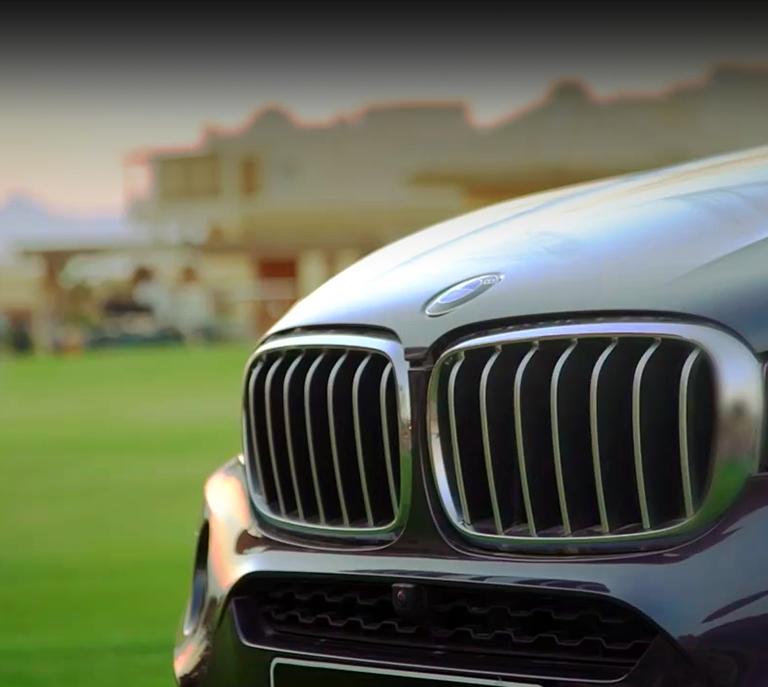 BMW EGYPT
