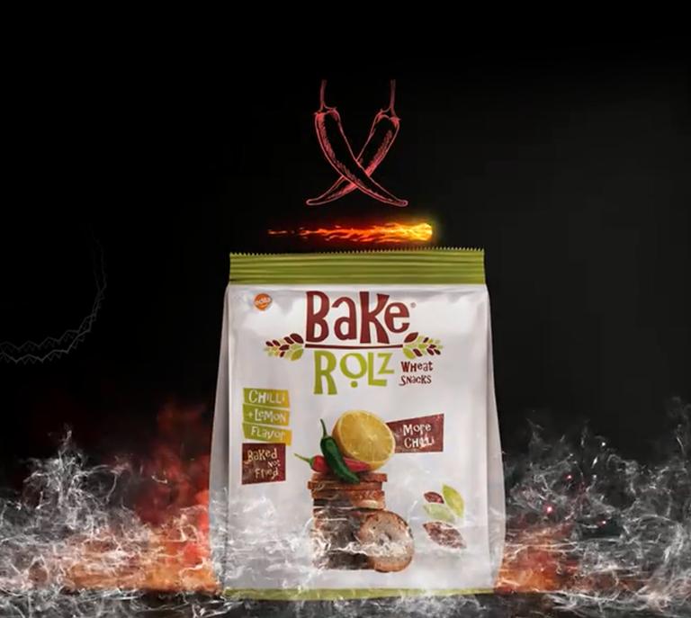 Bake Rolz & Stix