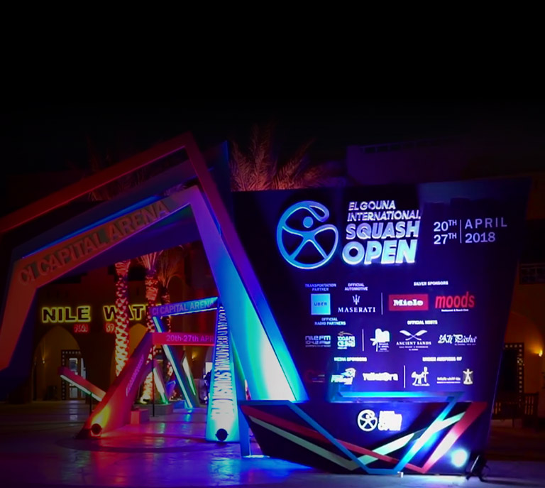 aaib-el-gouna-squash-capital-arena-entrance
