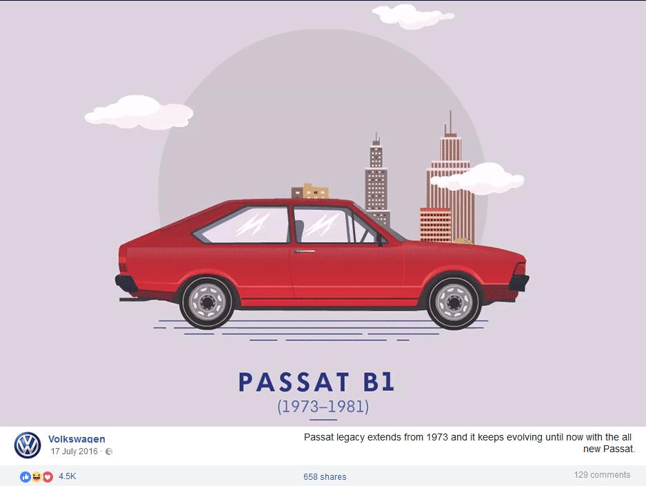 volkswagen-egypt-facebook-page-screenshot