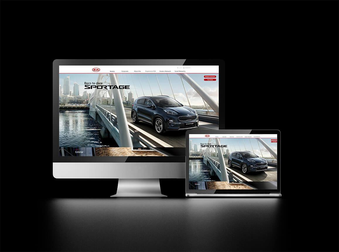 kia-sportage-web-special-egypt-laptop-mobile-screenshot