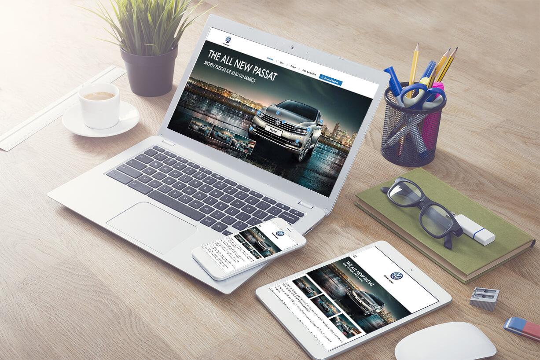 volkswagen-passat-web-special-laptop-mobile-screenshot