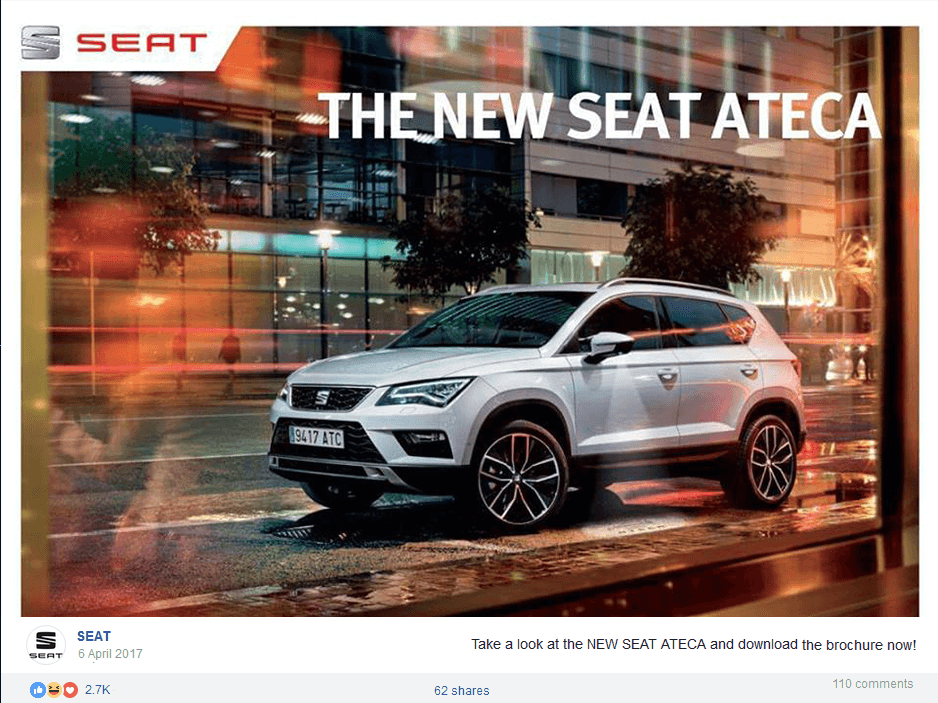 seat-egypt-facebook-page-screenshot