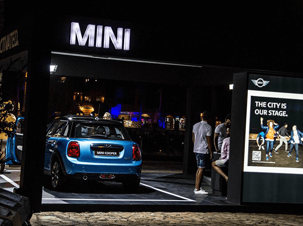 mini-egypt-cooper-activation-summer-display-photo