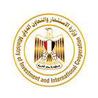 Ministry of Investment & International Cooperation Logo