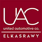 uac-united-automotive-company-elkasrawy-logo Logo