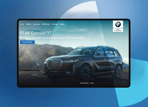 bmw-emagazine-mobile-laptop-screenshot